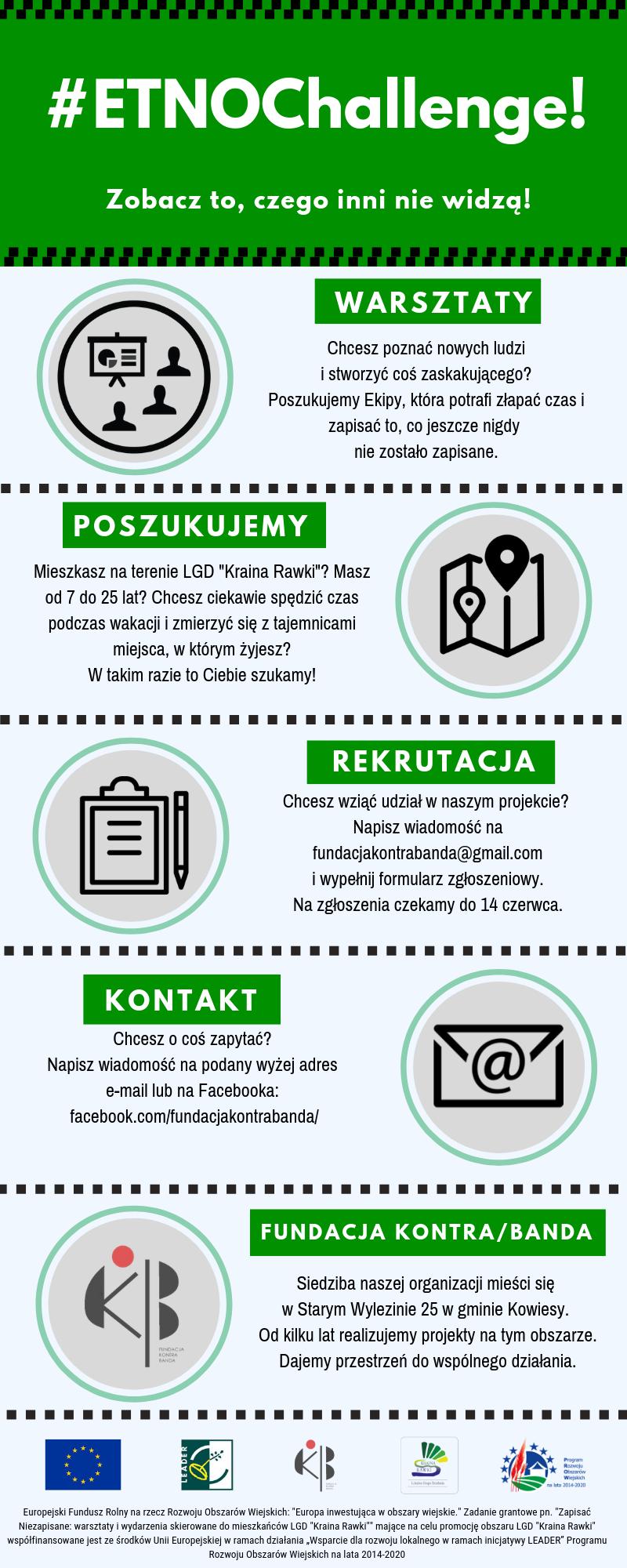 Etnochallenge-infografikaost