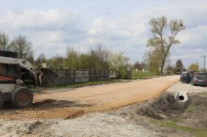 Przebudowa ciągu drogowego ze środków PROW 2014-2020 (5)